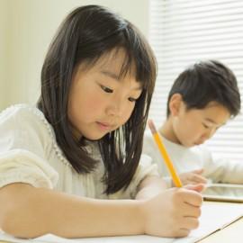 新小1入学準備講座  体験教室受付中