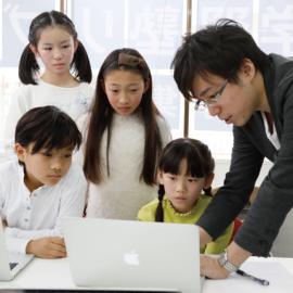 「STEAMプログラミング教室」体験会【曳舟校/小3~小6】